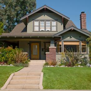 Покупка незарегистрированного дома