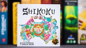 Shikoku  recomendado por boardgamegeek