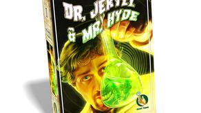 Hoy hablamos de... Dr. Jekyll & Mr. Hyde