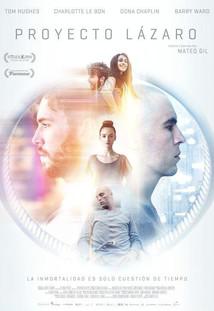 Proyecto Lázaro  (2016)