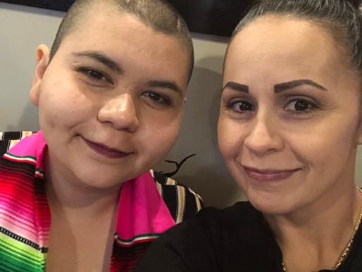 Lisset & Reena Bayardo's Survivor Story