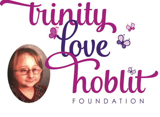 TLHF advocates for awareness and research funding.