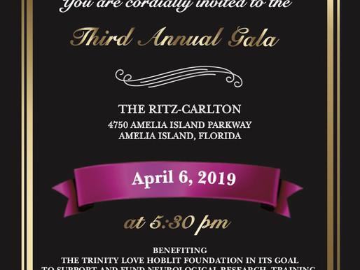 Trinity Love Hoblit Third Annual Gala