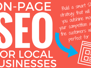 On-Page Local SEO Checklist to Win Google's Attention