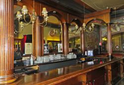 Bar at Hotel Congress