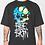 Thumbnail: t-shirt skull blueskin