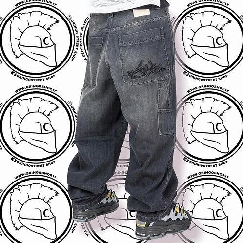 jeans blueskin blk