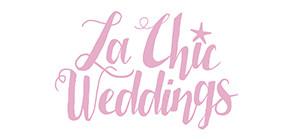 お取扱窓口の追加:La Chic Weddings
