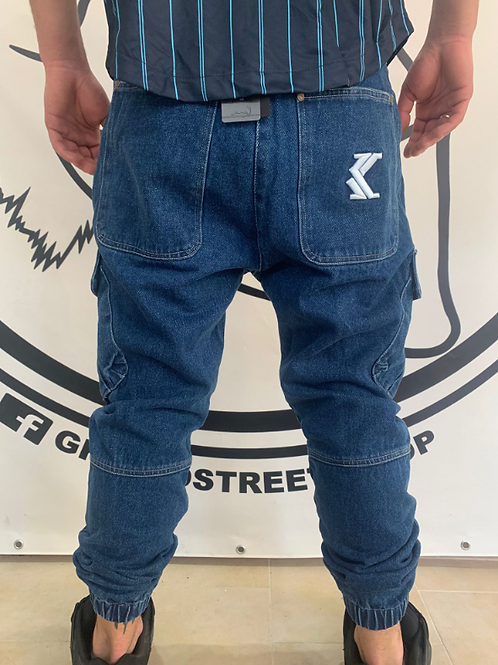 cargo jeans karl kani