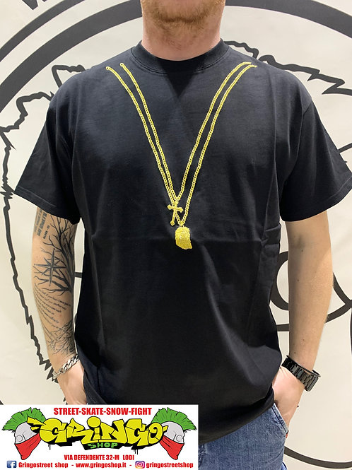 TSHIRT PROPAGANDA NECKLACE