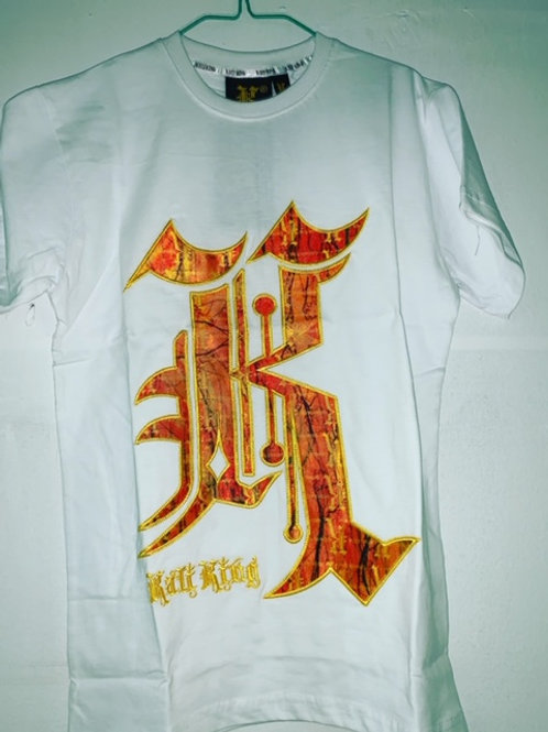 t-shirt kali king gl