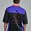 Thumbnail: Football Fury Black & Purple