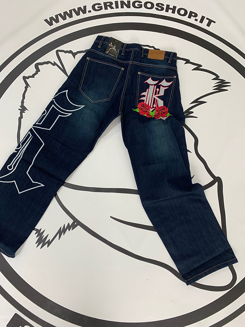 kali king  jeans  k-rose