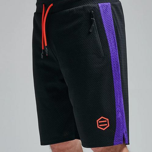 Mesh Shorts Black