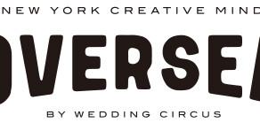 お取扱窓口の追加:OVERSEA WEDDING
