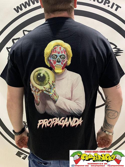 T-SHIRT PROPAGANDA SHE