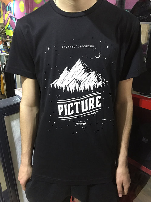 T-SHIRT PICTURE MOUNTAIN