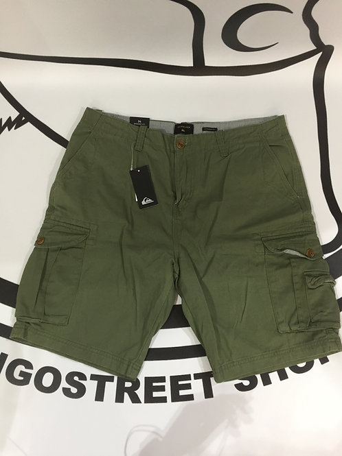 CARGO QUICKSILVER GREEN