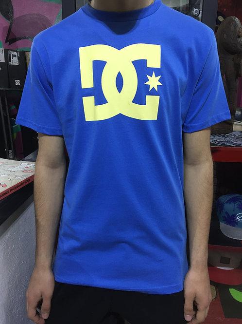 T-SHIRT DC   BL