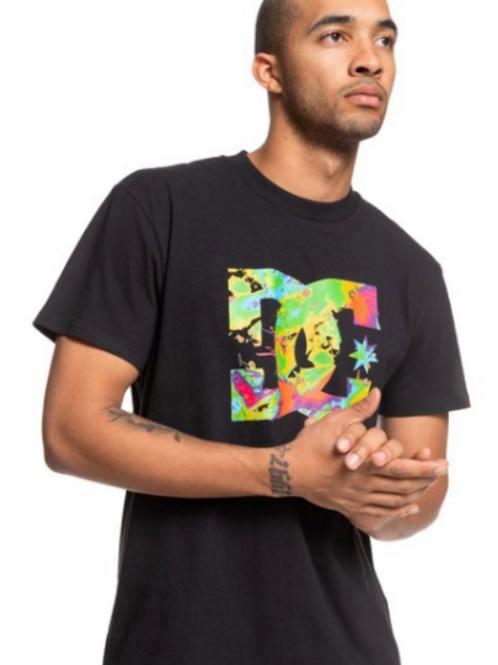 tshirt dc color