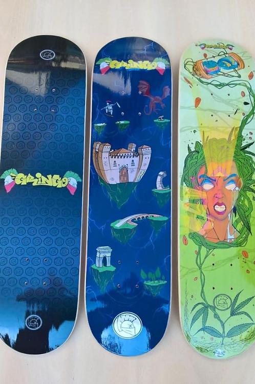 tavola da skate