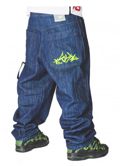 JEANS THEBLUESKIN NEW REFLECTIVE scuro