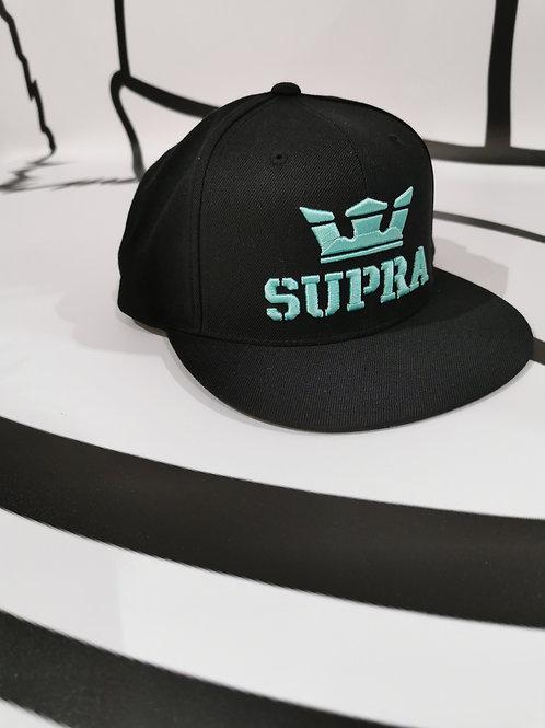 SUPRA BLK
