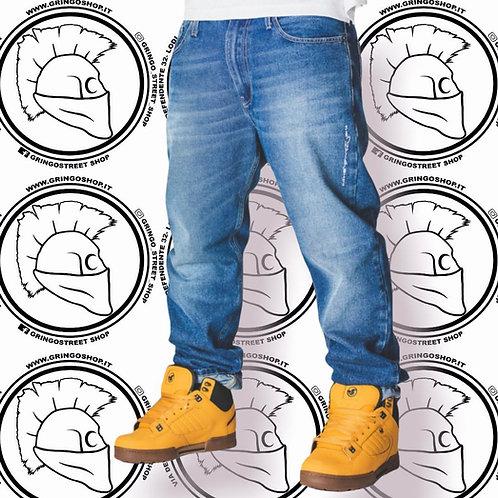 jeans blueskin slim