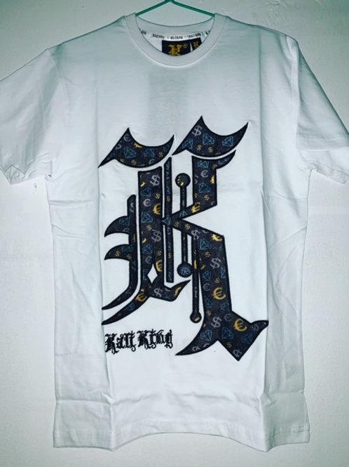 t-shirt kali king diamond