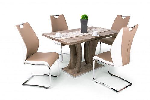 Bella Asztal + Adél Szék