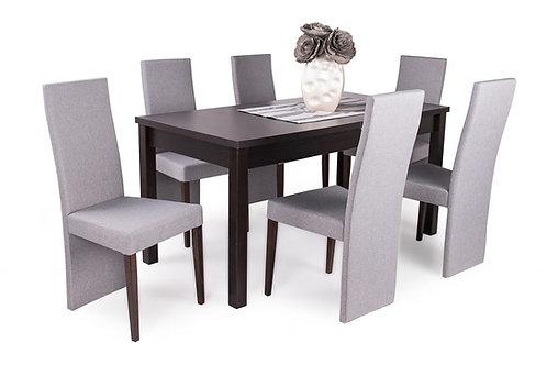 Berta Asztal + Panama Szék