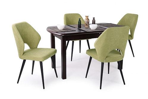 Dante Asztal + Aspen Szék