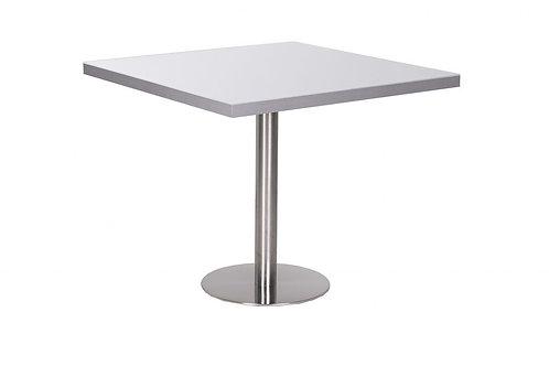 Gréta Asztal Központi Lábbal