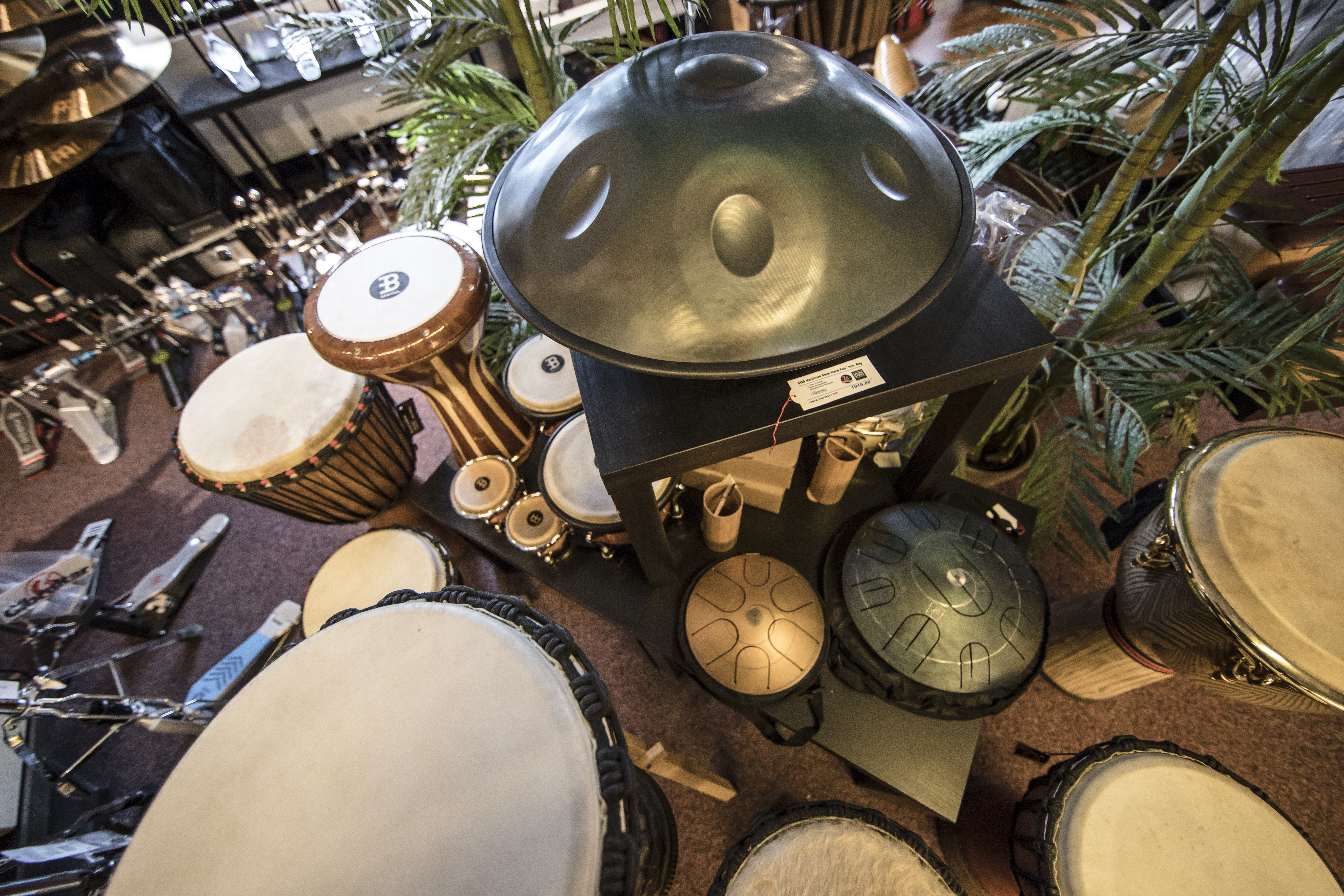 Percussion_1