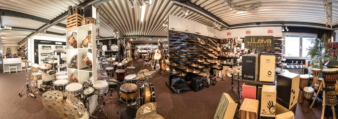 Drumabteilung