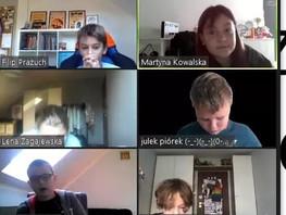Język polski i multimedia