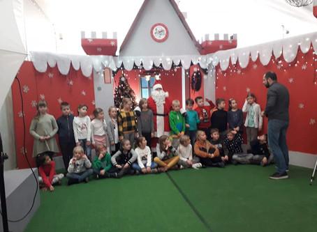 Kołacinek - Kraina Świętego Mikołaja