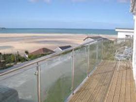 St Clare, Riviere Towans, seaside holidays uk, beach holidays