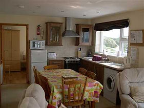 St Clare, Riviere Towans, holiday in cornwall, self-catering accomodation uk