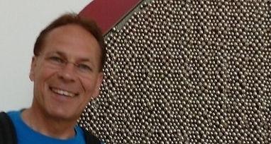 Hermann Wegscheider Psychotherapeut und Coach in Wien