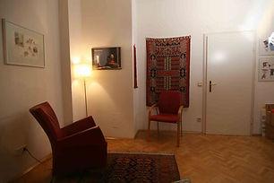 Psychotherapeutische Praxis Wegscheider Wien