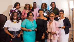 Trish Harleston Ministries Receives Award of Distinction