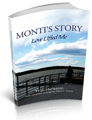 Monti's Story:  Love Lifted Me