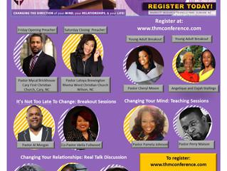 Trish Harleston Ministries hosts 2020 Conference!