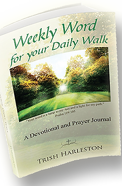 Weekly Word for Your Daily Walk