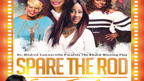 THM Partners with Award Winning Gospel Stage Play