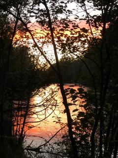 North Branch Sunset #1-Martha Pregler.jp