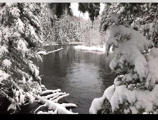 Big Creek Confluence-Mitch Buikema