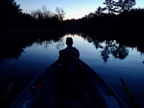 Sunset Float-George Safranek.jpg