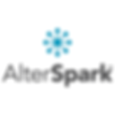 AlterSpark logo